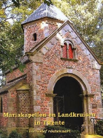 Mariakapellen Twente boek