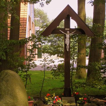 13. Landkruis, Bentheimerdijk, Mekkelhorst bij Beuningen