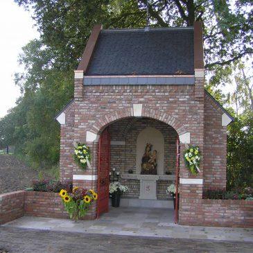 94. Mariakapel, Mossendamseweg – Rouwelerweg, Zeldam-Wiene