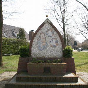 """105. Mariakapel """"Onze Lieve Vrouw van Vrede"""" Veldmaat Haaksbergen"""