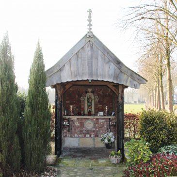 106. Mariakapel De Geurmei, Overdinkel