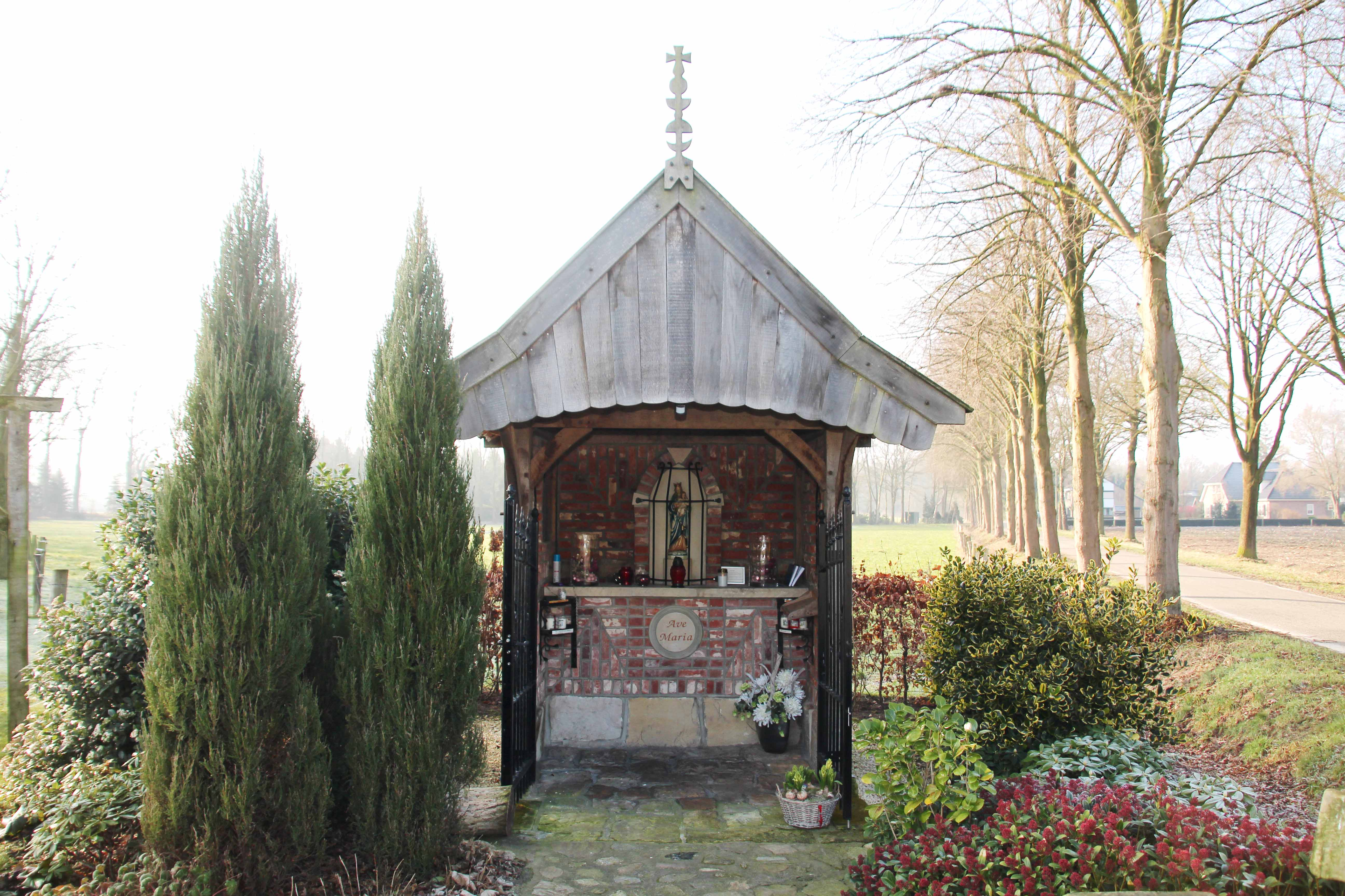 106. Mariakapel De Geurmei Overdinkel