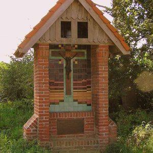 5. Kapel aan de Ootmarsumsestraat in Tilligte
