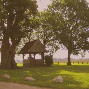 72. Kapel bij Kroezeboom aan de Lansinksweg te Fleringen