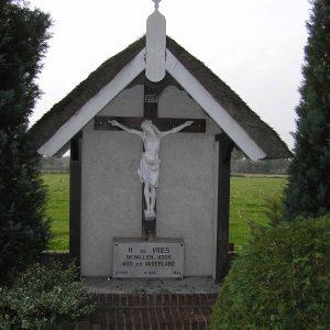 93. Landkruis aan de Achteresweg/Everswijk in Enter