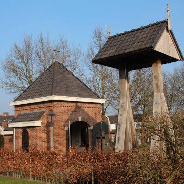 113. Mariakapel, Oldenzaalsevoetpad, Ootmarsum