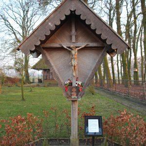 117. Landkruis 'n Bos in Manderveen